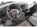 2003 Dark Shadow Grey Metallic Ford F250 Super Duty Lariat Crew Cab 4x4  photo #13