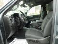 Front Seat of 2019 Silverado 1500 LT Double Cab 4WD