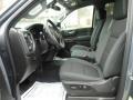 Satin Steel Metallic - Silverado 1500 LT Double Cab 4WD Photo No. 18
