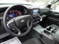 2019 Satin Steel Metallic Chevrolet Silverado 1500 LT Double Cab 4WD  photo #20