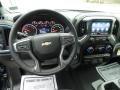 2019 Satin Steel Metallic Chevrolet Silverado 1500 LT Double Cab 4WD  photo #21