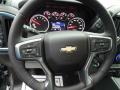 2019 Satin Steel Metallic Chevrolet Silverado 1500 LT Double Cab 4WD  photo #22