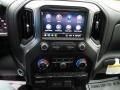 Satin Steel Metallic - Silverado 1500 LT Double Cab 4WD Photo No. 27