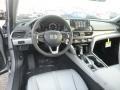 Dashboard of 2019 Accord EX Sedan