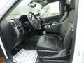2018 Summit White Chevrolet Silverado 1500 LTZ Crew Cab 4x4  photo #18