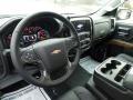 2018 Summit White Chevrolet Silverado 1500 LTZ Crew Cab 4x4  photo #21