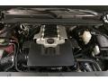 Satin Steel Metallic - Escalade Luxury 4WD Photo No. 20