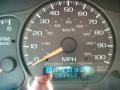 2002 Light Pewter Metallic Chevrolet Silverado 1500 LS Regular Cab 4x4  photo #15
