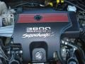 2004 Black Chevrolet Impala SS Supercharged Indianapolis Motor Speedway Limited Edition  photo #26