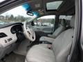 2011 Predawn Gray Mica Toyota Sienna XLE AWD  photo #13