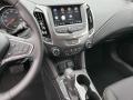 Oakwood Metallic - Cruze LS Hatchback Photo No. 10