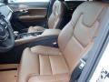 Crystal White Metallic - XC90 T6 AWD Inscription Photo No. 7