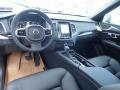 Osmium Grey Metallic - XC90 T6 AWD Momentum Photo No. 10