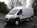 Front 3/4 View of 2019 ProMaster 2500 High Roof Cargo Van