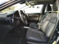 Black 2019 Toyota Corolla Interiors