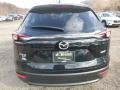 Jet Black Mica - CX-9 Touring AWD Photo No. 6