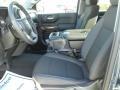 2019 Northsky Blue Metallic Chevrolet Silverado 1500 LT Crew Cab  photo #9