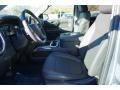 2019 Satin Steel Metallic Chevrolet Silverado 1500 LTZ Crew Cab 4WD  photo #4