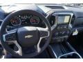 2019 Satin Steel Metallic Chevrolet Silverado 1500 LTZ Crew Cab 4WD  photo #5