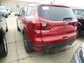2019 Ruby Red Ford Escape SEL 4WD  photo #3
