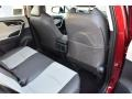 Rear Seat of 2019 RAV4 Adventure AWD