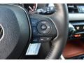 2019 RAV4 Adventure AWD Steering Wheel