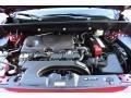 2019 RAV4 Adventure AWD 2.5 Liter DOHC 16-Valve Dual VVT-i 4 Cylinder Engine
