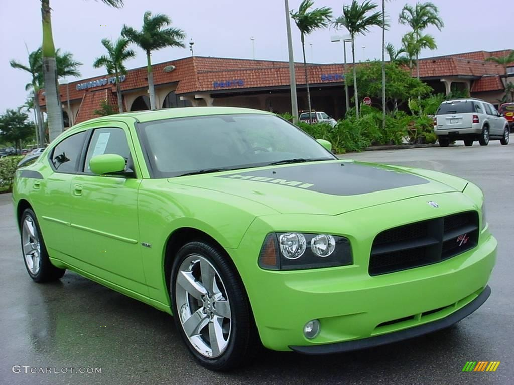 2007 sublime metallic dodge charger r t daytona 13074552. Black Bedroom Furniture Sets. Home Design Ideas