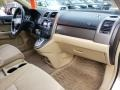 2007 Borrego Beige Metallic Honda CR-V EX 4WD  photo #10
