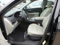 2019 XT4 Luxury AWD Light Platinum/Jet Black Interior