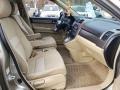 2007 Borrego Beige Metallic Honda CR-V EX 4WD  photo #11