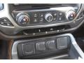2014 Blue Topaz Metallic Chevrolet Silverado 1500 LTZ Crew Cab  photo #15