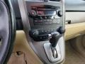 2007 Borrego Beige Metallic Honda CR-V EX 4WD  photo #23