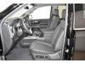 Onyx Black - Sierra 1500 SLT Double Cab 4WD Photo No. 6