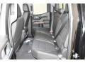 Onyx Black - Sierra 1500 SLT Double Cab 4WD Photo No. 7