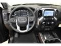 Onyx Black - Sierra 1500 SLT Double Cab 4WD Photo No. 8