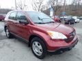 2007 Tango Red Pearl Honda CR-V LX 4WD  photo #8