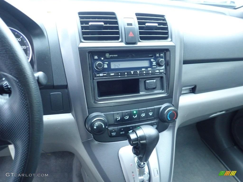 2007 CR-V LX 4WD - Tango Red Pearl / Black photo #23