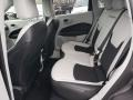 Rear Seat of 2019 Compass Latitude 4x4