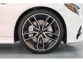 2019 E 53 AMG 4Matic Cabriolet Wheel