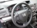 2015 Mountain Air Metallic Honda CR-V LX AWD  photo #13