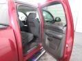 2013 Victory Red Chevrolet Silverado 1500 LT Crew Cab 4x4  photo #25