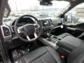 2019 Magnetic Ford F150 Lariat SuperCab 4x4  photo #13