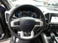 2019 Magnetic Ford F150 Lariat SuperCab 4x4  photo #16