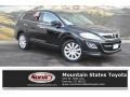 Brilliant Black 2010 Mazda CX-9 Grand Touring AWD
