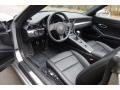 2016 GT Silver Metallic Porsche 911 Carrera Cabriolet  photo #11