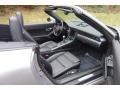 2016 GT Silver Metallic Porsche 911 Carrera Cabriolet  photo #15