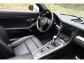 2016 GT Silver Metallic Porsche 911 Carrera Cabriolet  photo #17