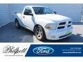 2011 Bright White Dodge Ram 1500 Express Regular Cab #131109646