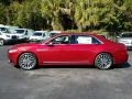 2019 Continental Select Ruby Red Metallic